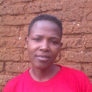 Ethel Jumbe
